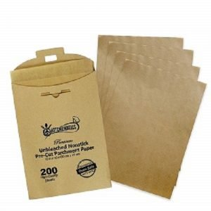parchment paper liner sheets