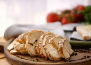 low carb turkey breasts