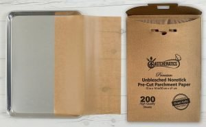 parchment paper for cooking