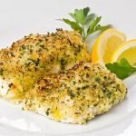 Baked Cod Fish Recipe