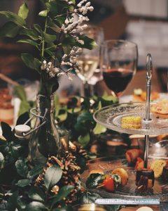 Valentine's date ideas with wine