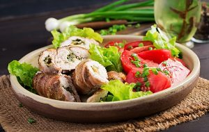 Chicken recipe for healthy immune system