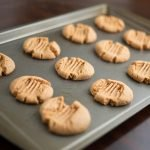Peanut Butter Fur Babies' Treats