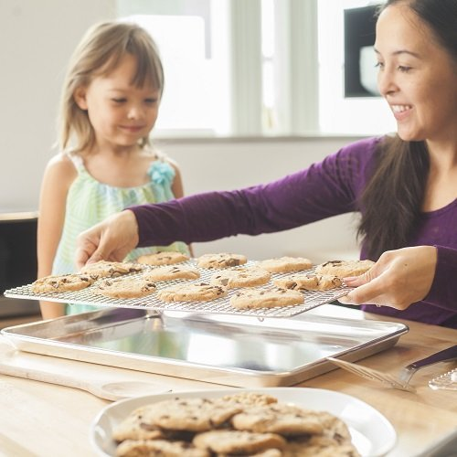 cookie cooling rack oven safe