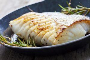 Baked catfish recipe fish fillet