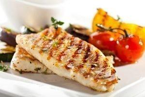 Baked Catfish recipe grilled