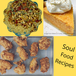 Homecooked Soul Food