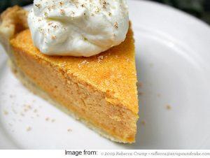soul food, sweet potato pie