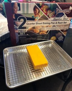 Smoked Cheese Cheddar