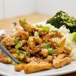 Easy Chicken Recipe Teriyaki