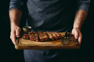 Tips on Grilling a Steak