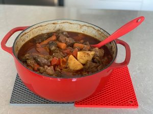 how to make beef stew the best way