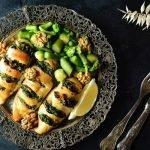 Easy Chicken Dinner Recipe Stuffed Chicken with Spinach