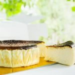 Burnt Basque Cheesecake Recipe