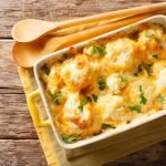Keto Mac and Cheese
