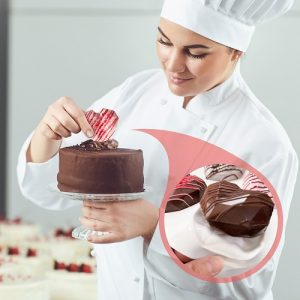 silicone baking molds