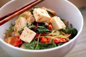 Healthy Noodle Recipe