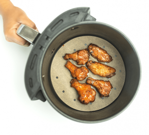 air fried chicken
