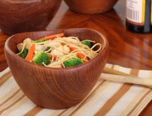 Easy Spaghetti Lo Mein Recipe