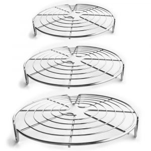 cooling rack round
